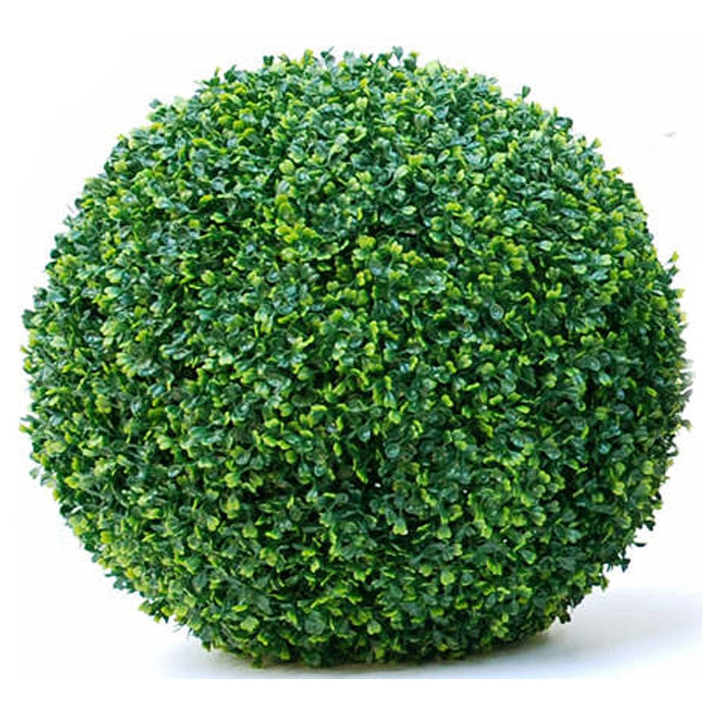 Topiary Boxwood Ball 25cm J