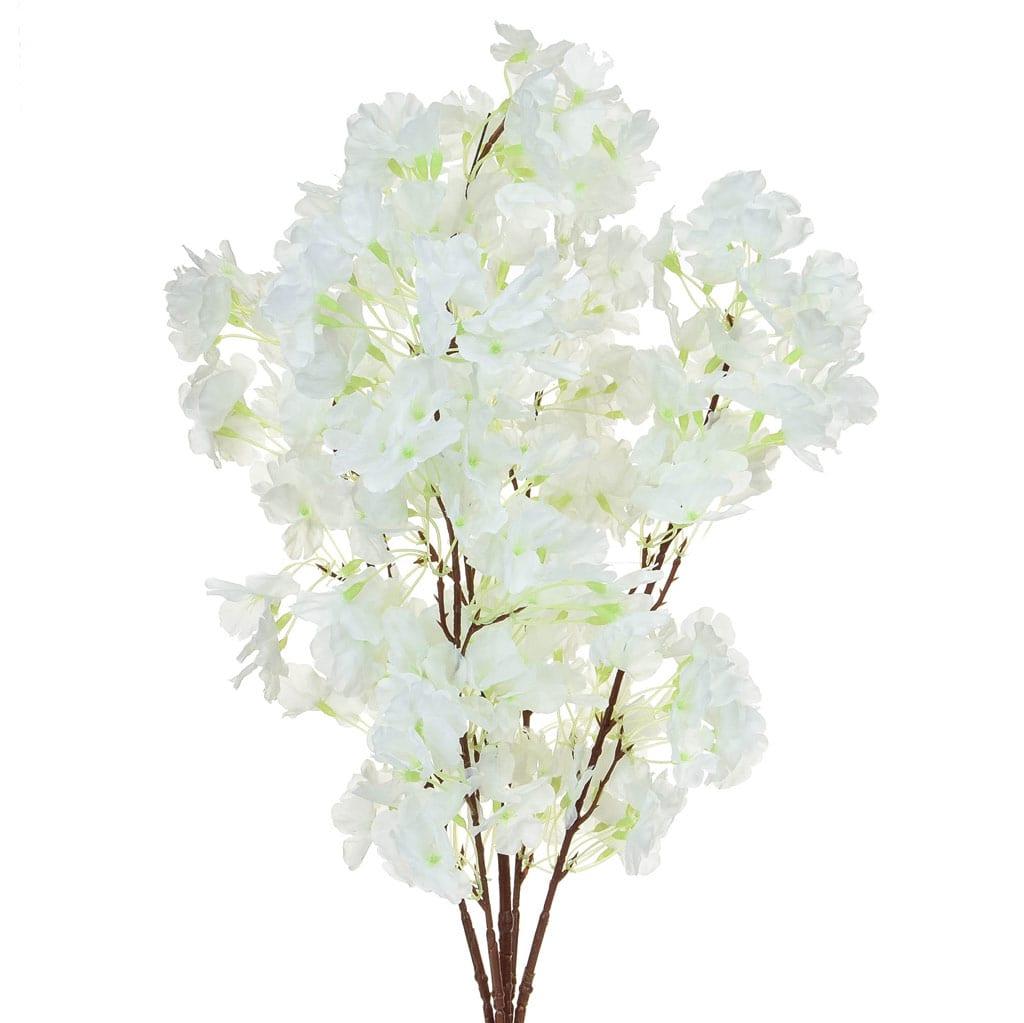 SF Blossom white W 71cm