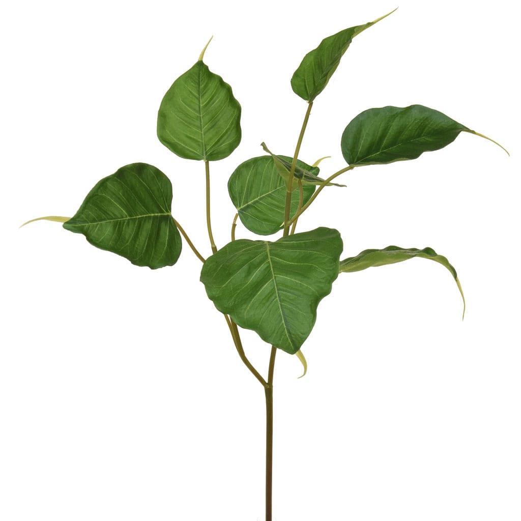 SF Tilia Leaf Spray XH 78cm