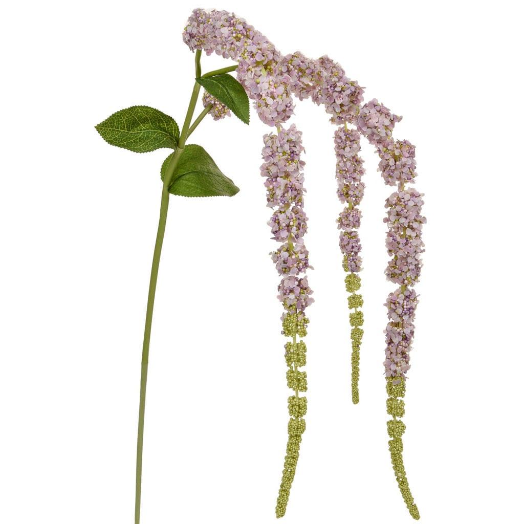 SF Amaranthus Twig pink XH 107cm