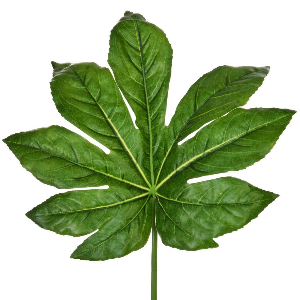 SF Leaf Hemp Green GB 85cm