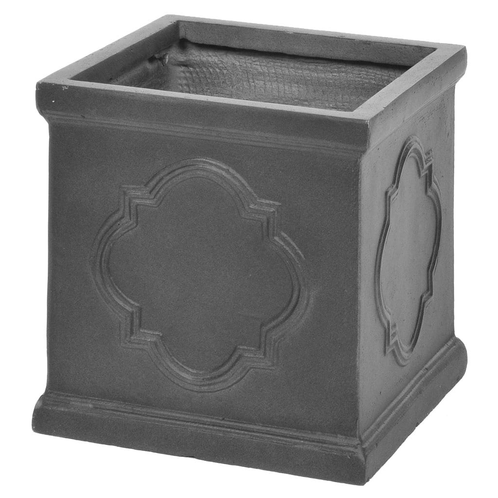 V-Pot London Planter 22x22x22cm