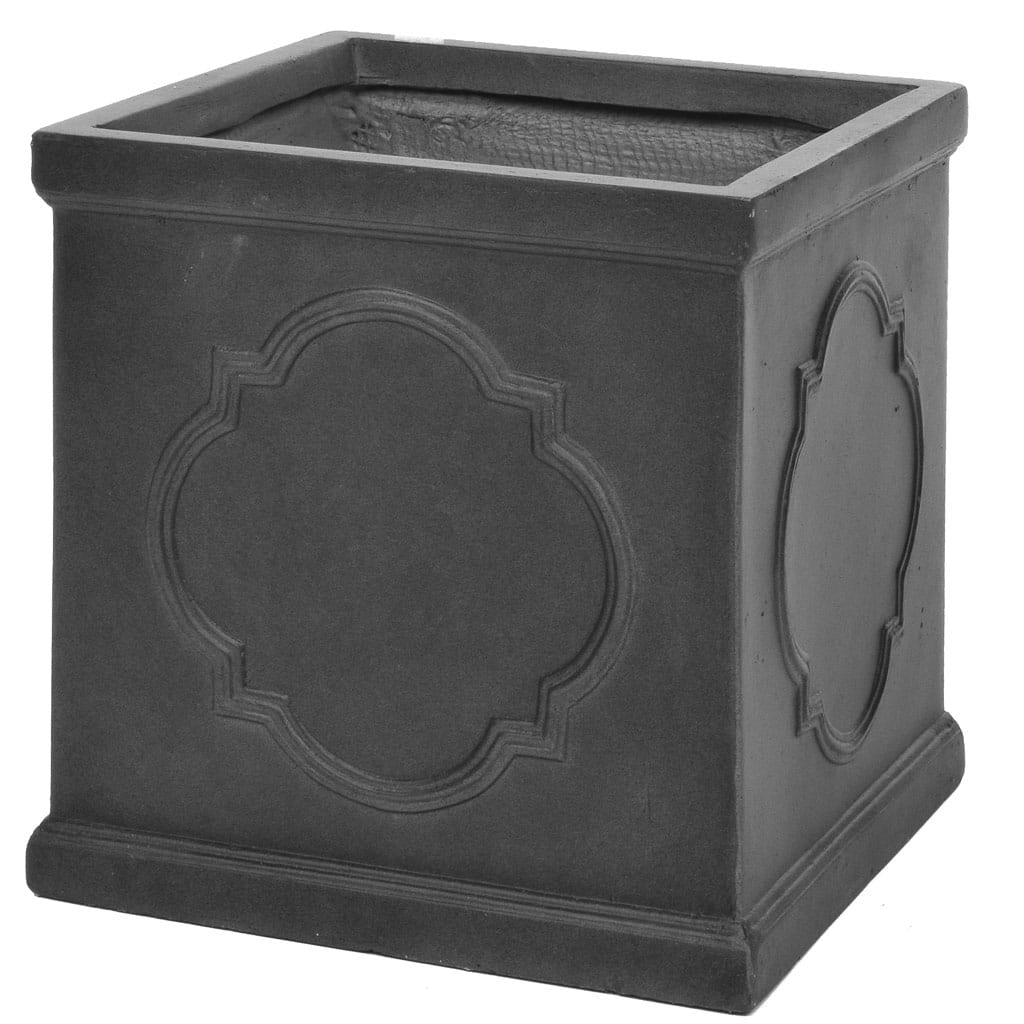 V-Pot London Planter 30x30x30cm