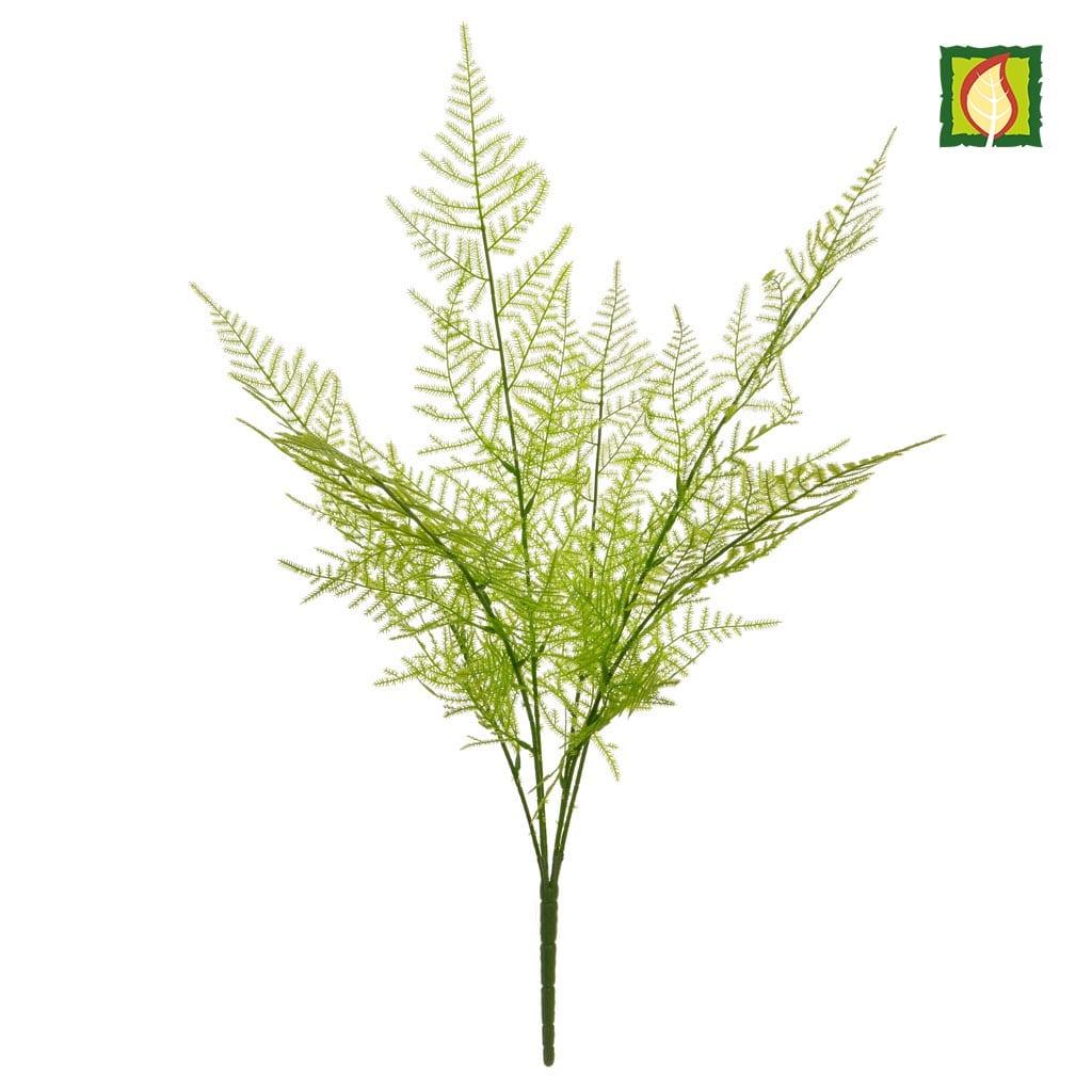 Plants Base Fern Green YF 53cm FR