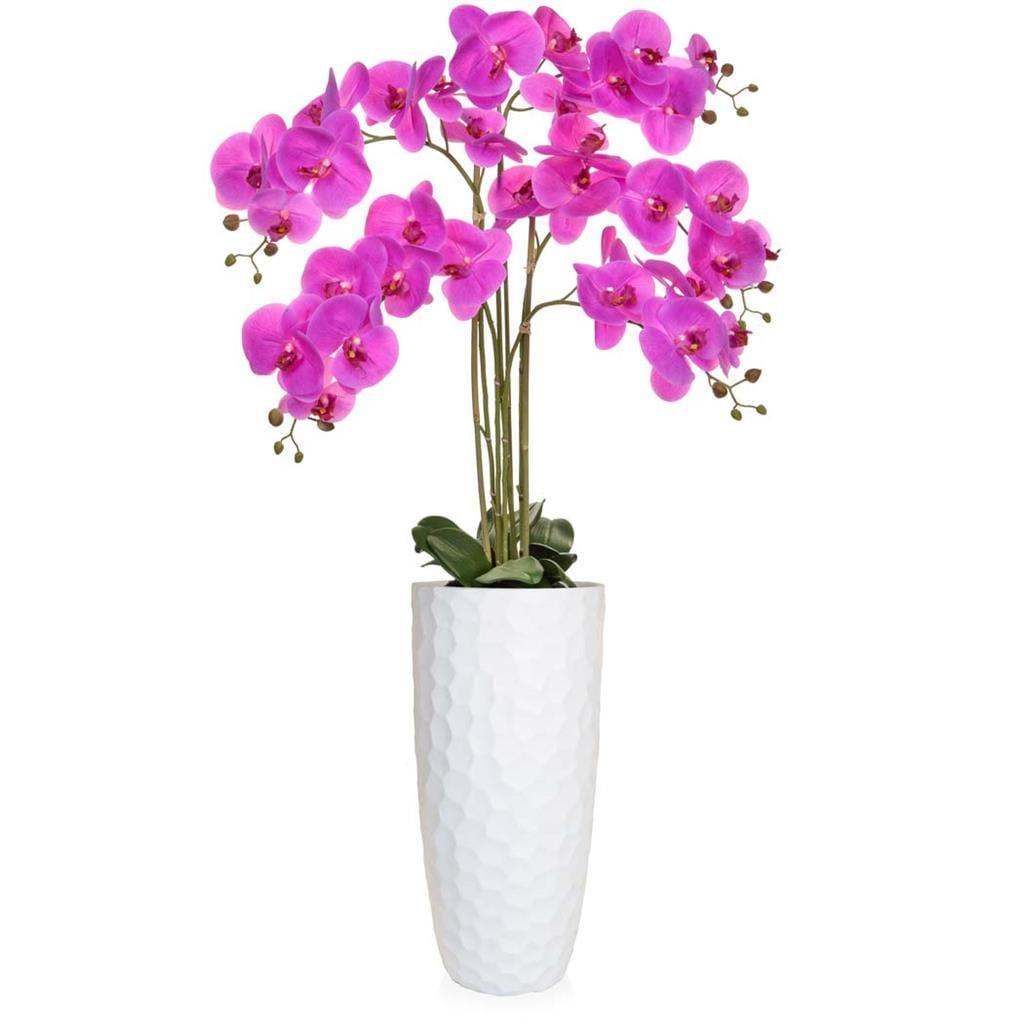 AN-Orchid Pink in Paris Planter 135cm