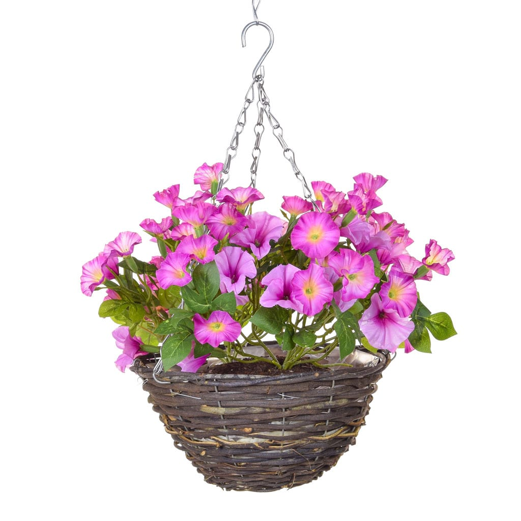 HB Contract Petunia Pink 35cm