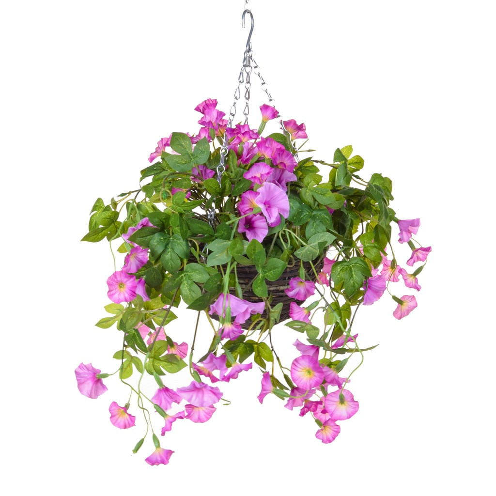 HB Contract Petunia Pink 48cm