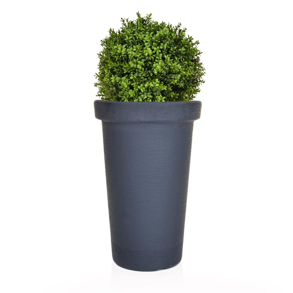 AN-Buxus Ball 40 PR in Ant Tower 90cm