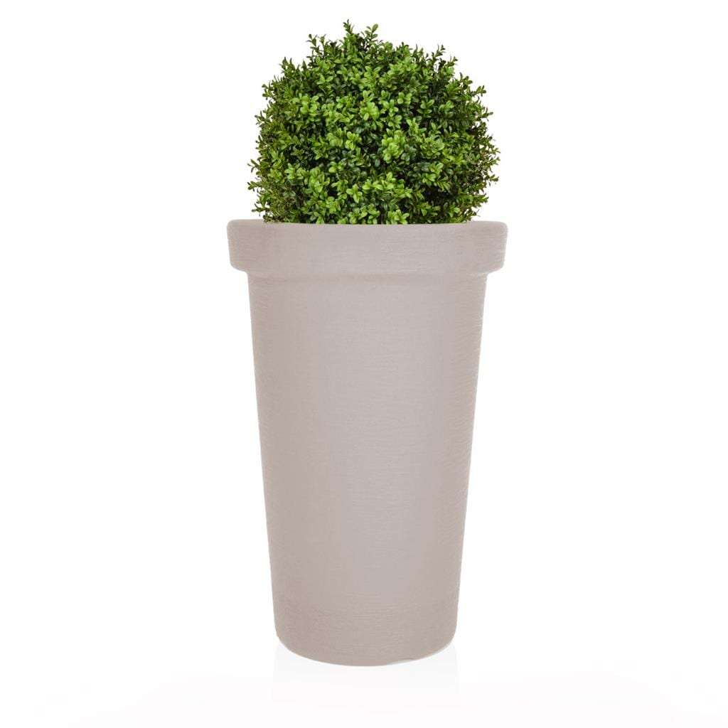 AN-Buxus Ball 30 PR in Moc Tower 80cm