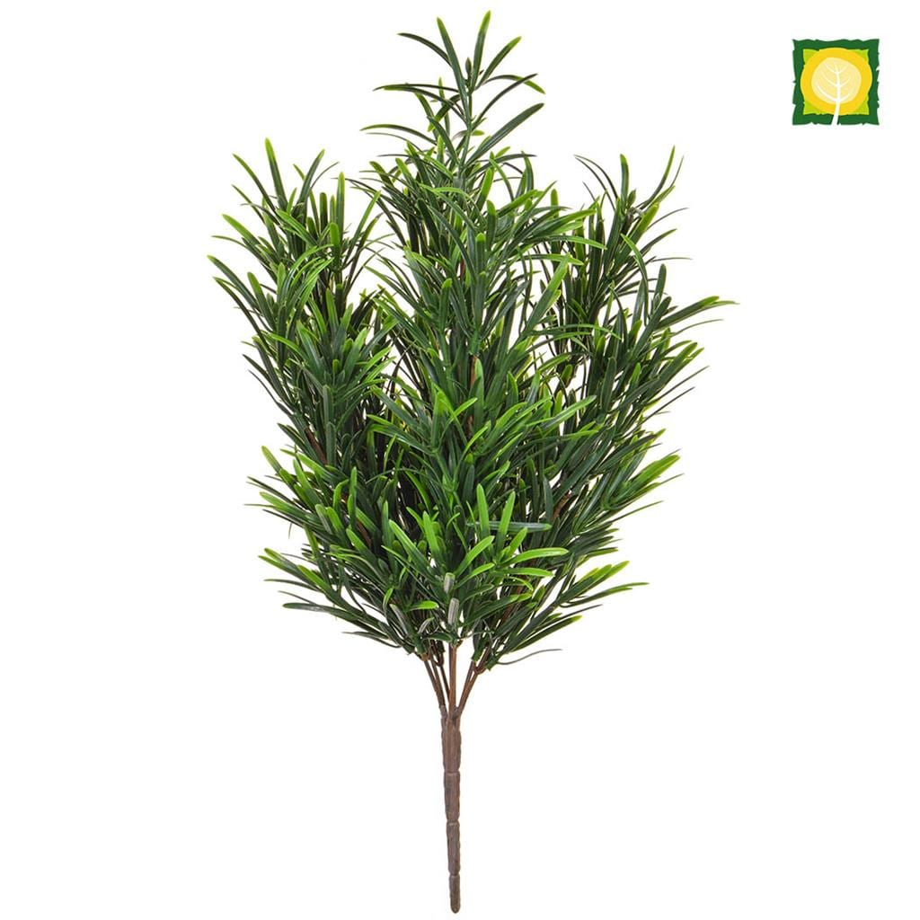 Plants Base Podocarpus Green YF 42cm UV