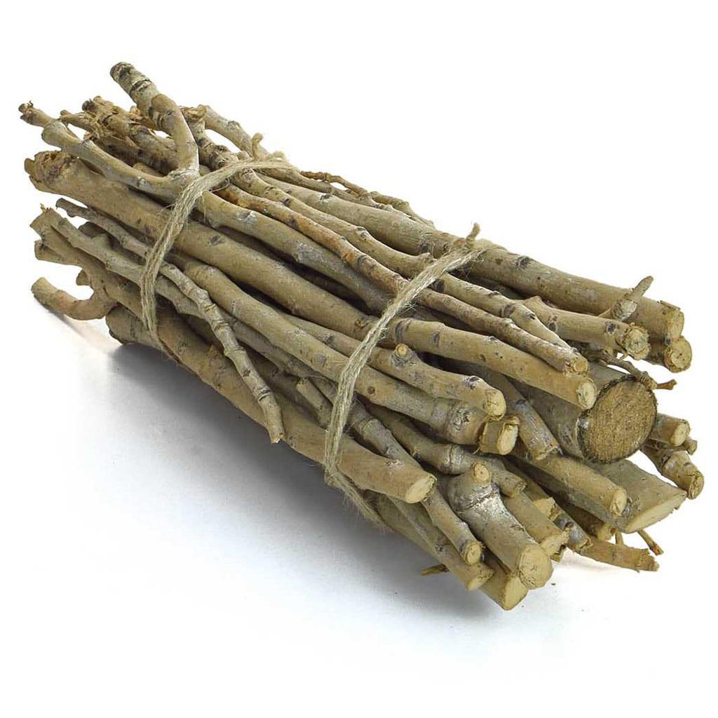 Wood & Materials