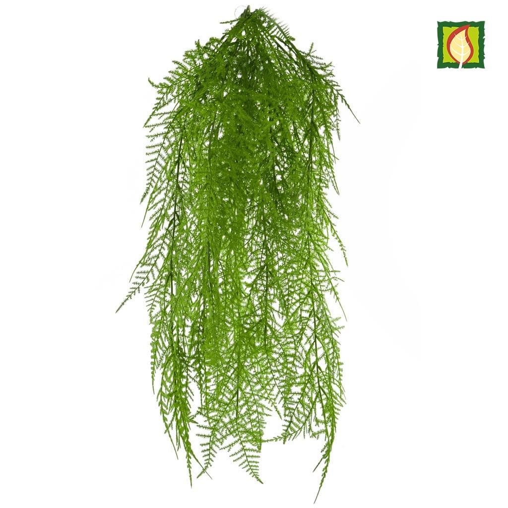 I & T Fern Hanging Green FY 68cm FR